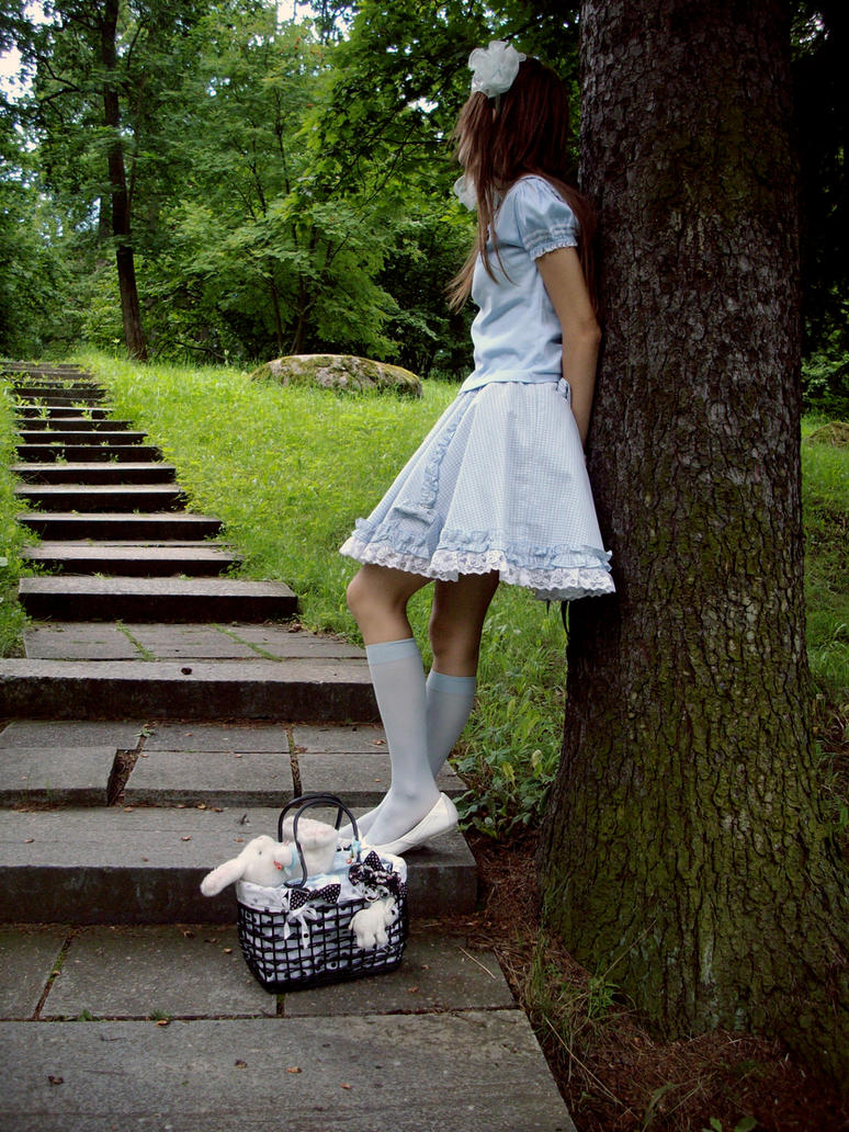 Sweet Lolita 49 by Kechake-stock