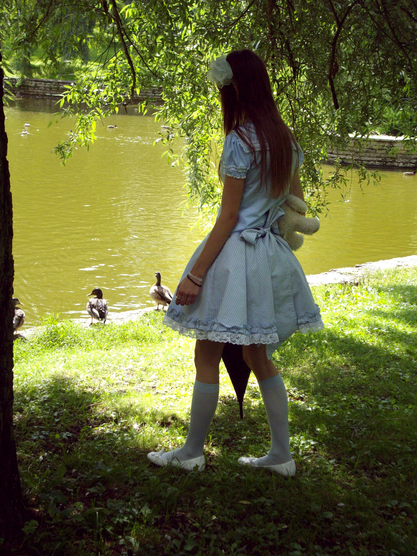 Sweet Lolita 52 by Kechake-stock