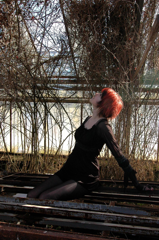 Secret Garden 2 by Kechake-stock