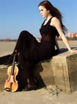 Harlequin Violin 29