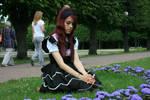 Gothic Lolita 16