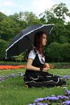 Gothic Lolita 18