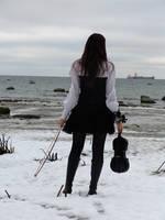 Winterhearted 7 by Kechake-stock