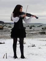 Winterhearted 10 by Kechake-stock
