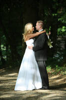 Wedding 6 by Kechake-stock