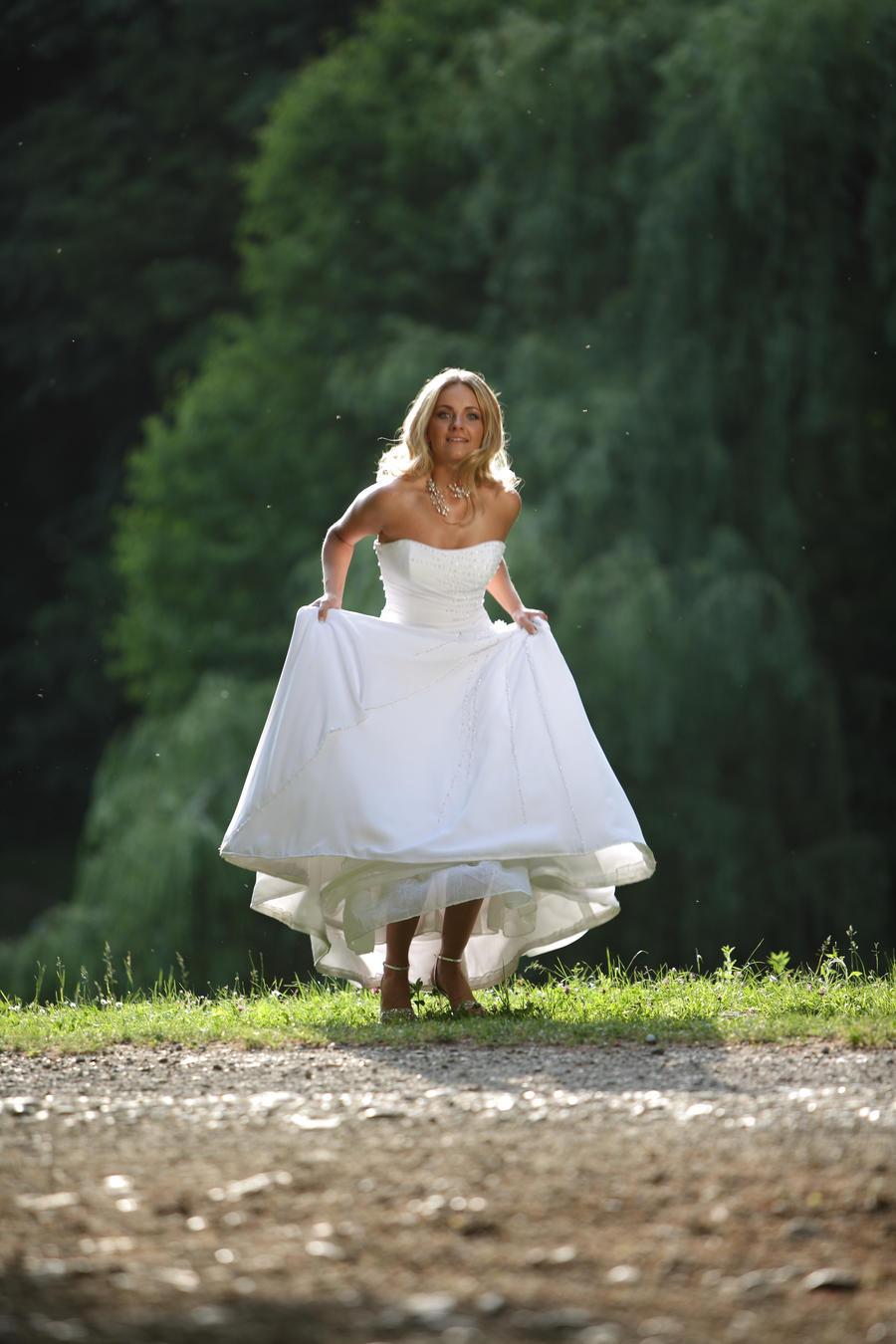 Wedding 11 by Kechake-stock