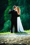 Wedding 12 by Kechake-stock