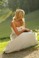 Wedding 13 by Kechake-stock