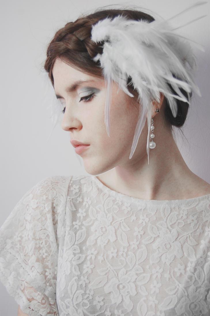 White Swan 8 by Kechake-stock