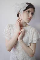 White Swan 14 by Kechake-stock