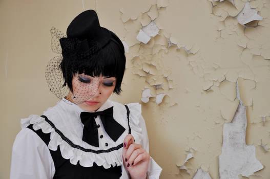 New Gothic Lolita 18