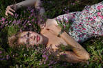 Summer Lover 1 by Kechake-stock