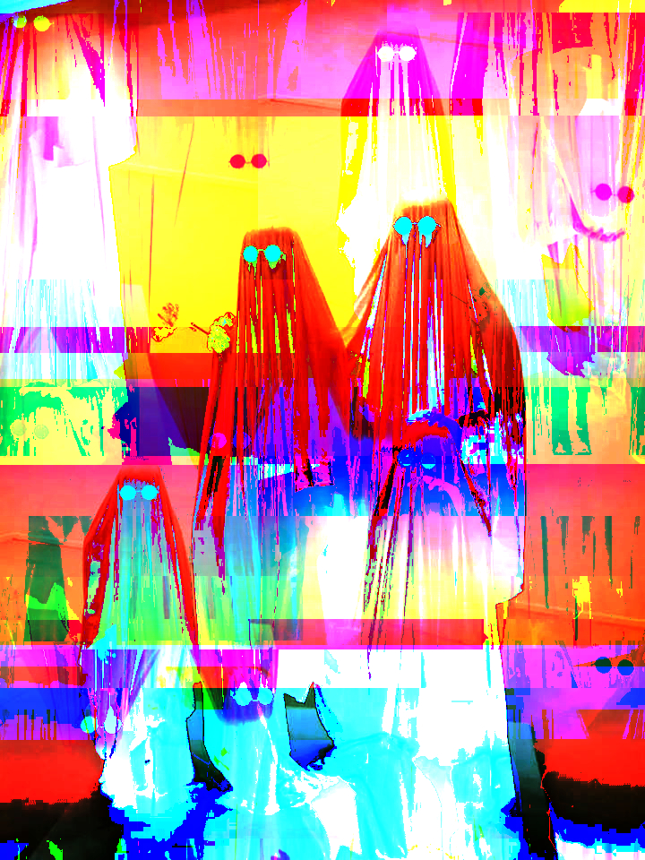 Ghostin' by StuKarver