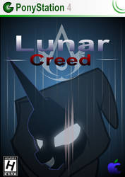 Lunar Creed by DatBrass