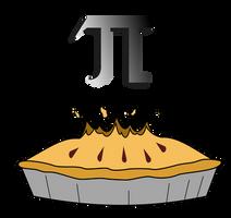 Pi Flavor!! by DatBrass