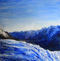 Glacial Dawn