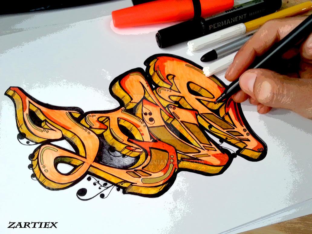 Graffiti de amor graffiti art graffiti love hd by - Graffitis en papel ...