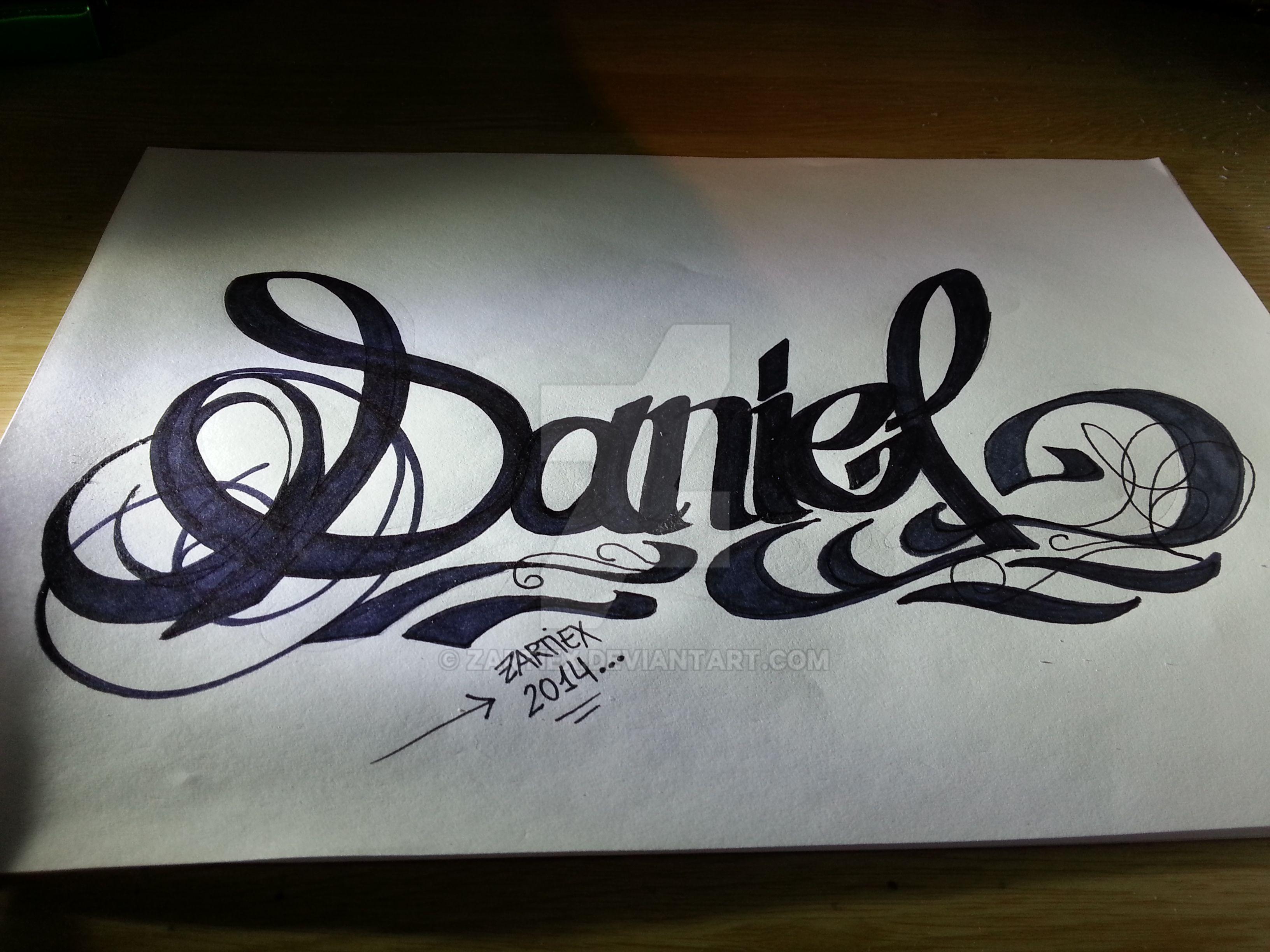 imagenes de graffitis para dibujar a lapiz de nombres