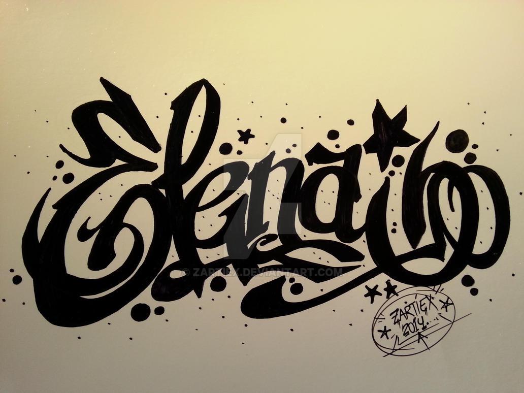 Henna Tattoo Alphabet: Tattoo-designs-tattoo-ideas-henna-tattoo-lettering By