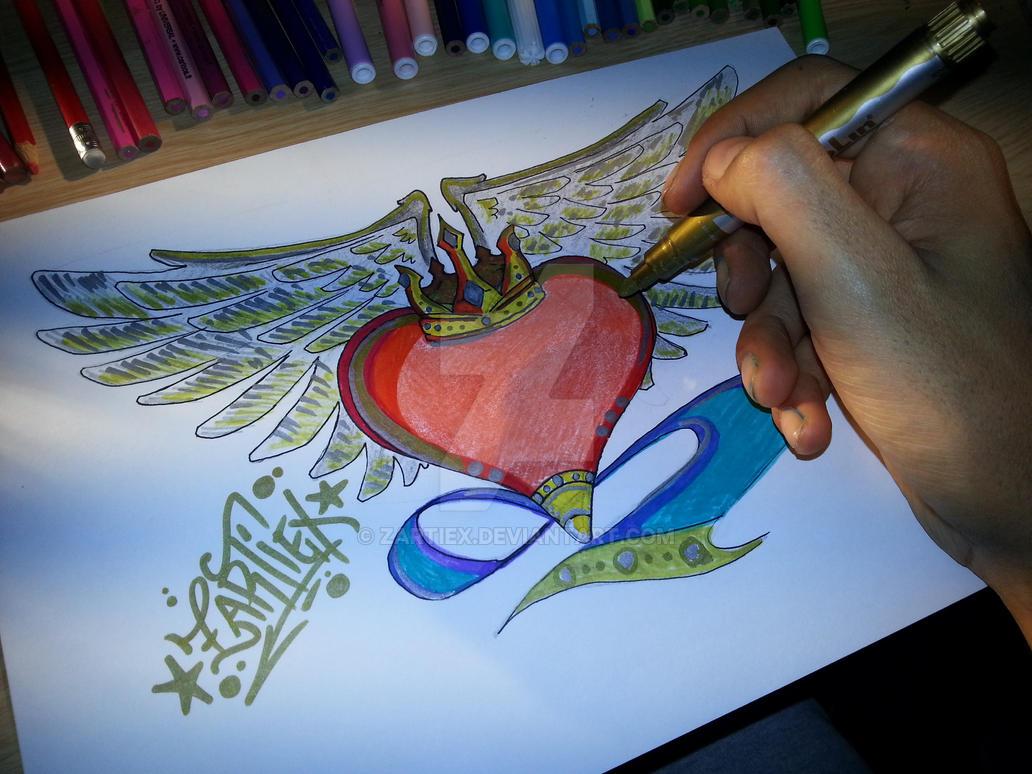 Dibujos-de-amor-2016-nuevos-gratis-3d-hd-Dibujos By