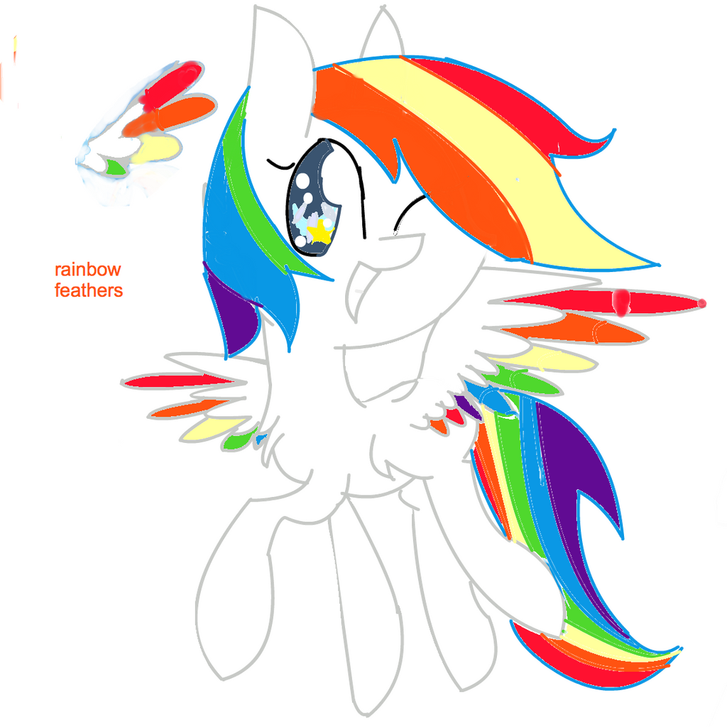 Mlp Base Chibi Hey There By Snowflakewonder D9c By
