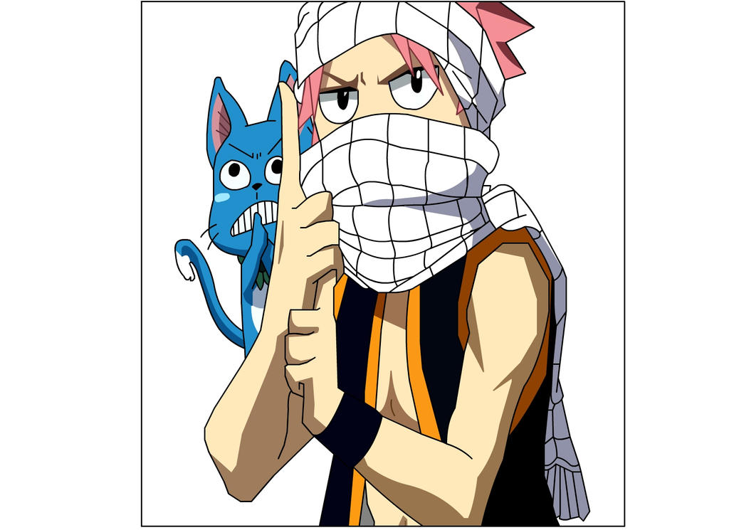 ninja natsu pictures to pin on pinterest pinsdaddy