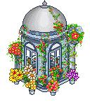 Flower shop by britaya