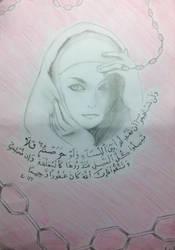 Muslim Wife by LydiaKo