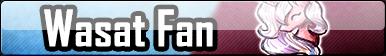 Wasat  Fan Button by BloodLover2222