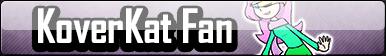 KoverKat |Fan Button by BloodLover2222