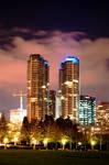 Bellevue Skyline 2