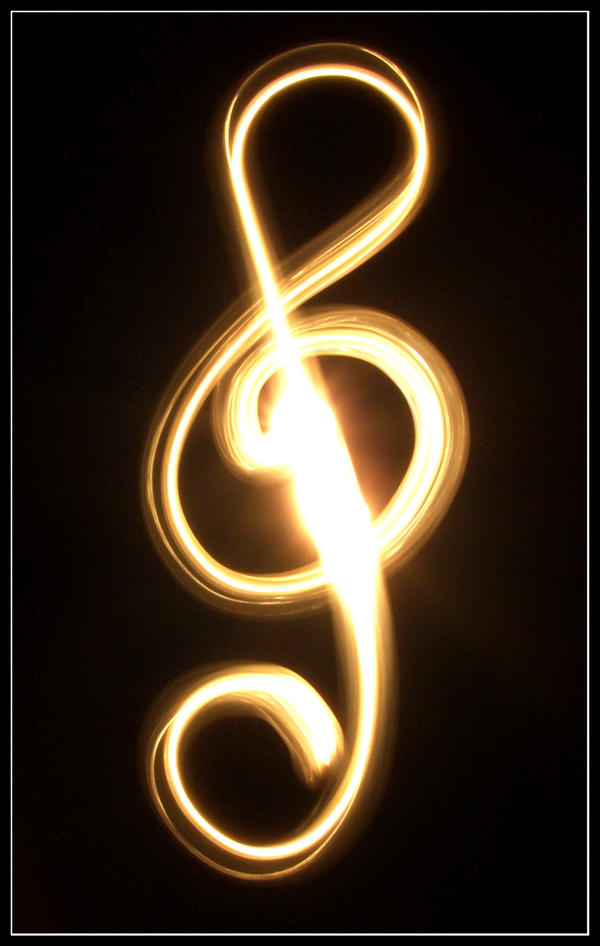 music lights the way by just that one guy on deviantart. Black Bedroom Furniture Sets. Home Design Ideas