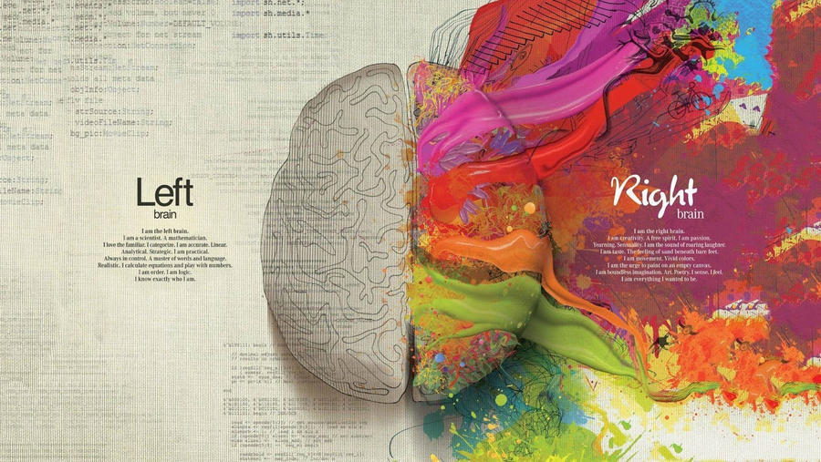 Creative Mind Wallpaper By FasiullaKhan