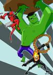 Team Marvel B