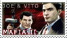 Mafia II stamp no. 1 by DaniBlueStar