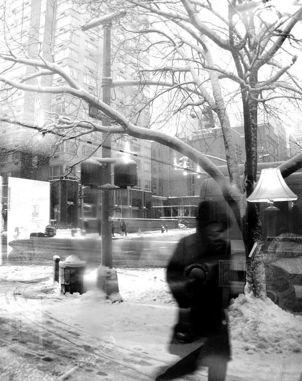 Last snow by SLpImpressions