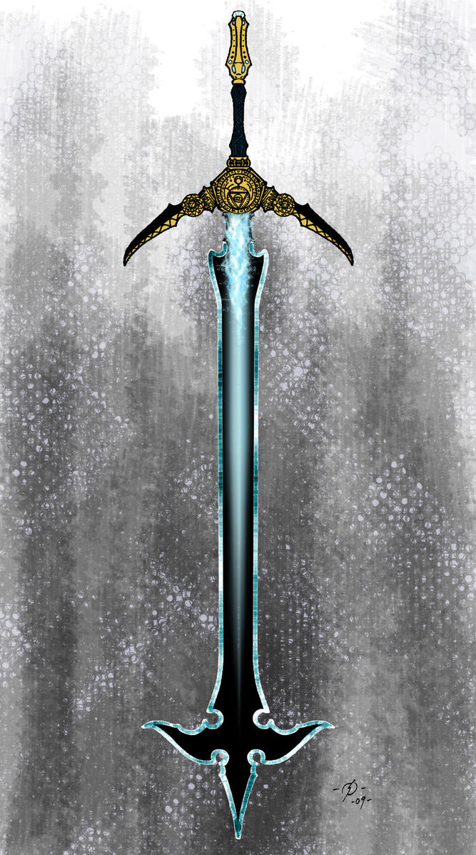 SWORD by Psychorror