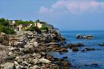 Sea Side Fort