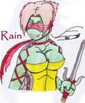 TMNT NewGen .:Rain:.