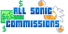 AllSonicCommissions Group Icon by Mommy-Senpai