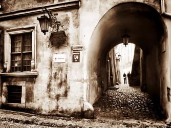 Lublin,Poland by elomanna