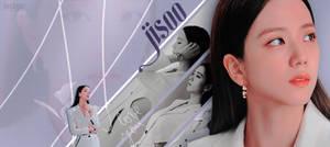 Jisoo by beckyw