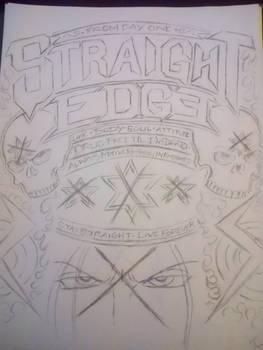 Straight Edge: Life-Body-Soul-Attitude