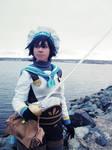 Ice Swordsman