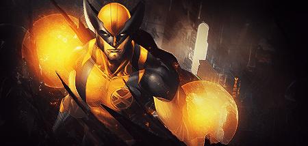 Wolverine by bebero
