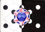 dodecahedron by koxnas
