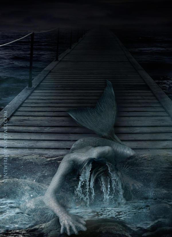 Broken Dreams by suntwirl