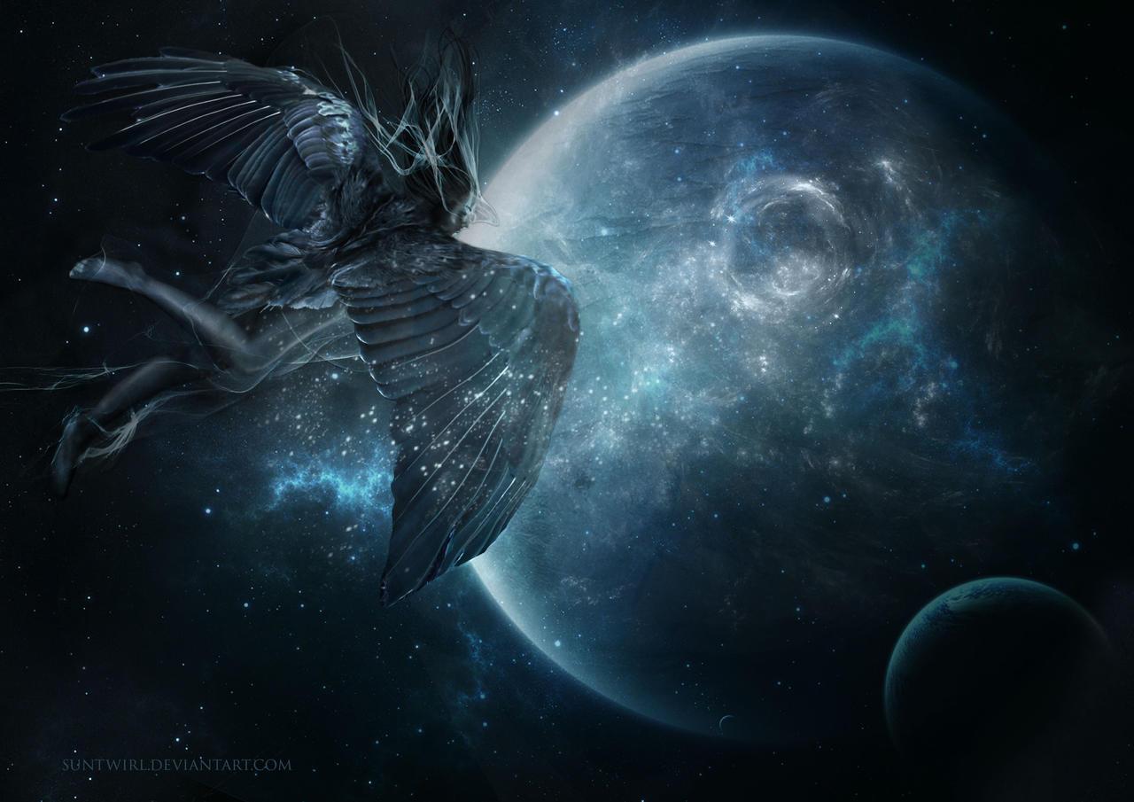 Starry Starry Night by suntwirl