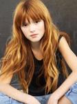 Renesmee Carlie Cullen...Older