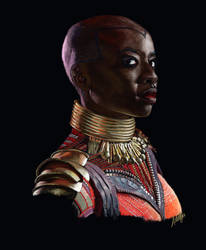 Okoye by AdiLABS